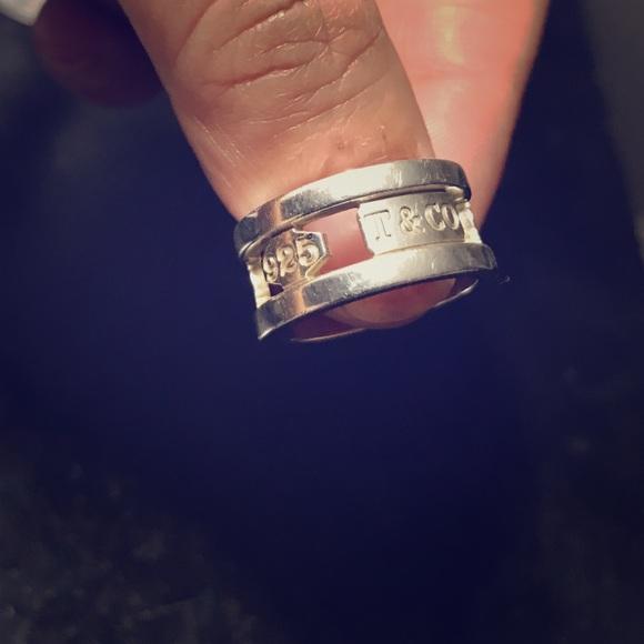 Tiffany & Co. Jewelry - Tiffany Ring